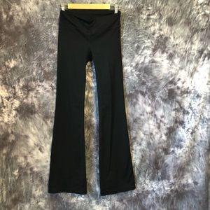 GAP Fit Boot Cut Yoga Pants Small TALL